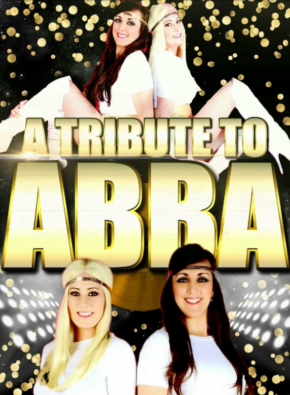Post for a'A Tribute to ABBA'
