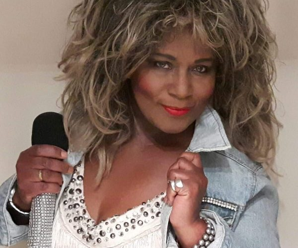 Tina Turner tribute act